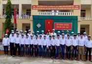 Một lớp học tại vùng núi Hà Tĩnh có 100%  học sinh đậu đại học