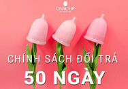 Ovacup – cuộc cách mạng của toàn phái nữ