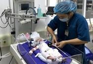 Ca mổ hi hữu cứu sống thai nhi khi sản phụ tử vong ngoài viện