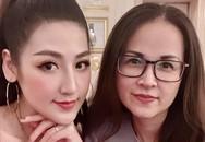 Mẹ Á hậu Tú Anh bức xúc tố cáo kẻ bùng tiền show làm ảnh hưởng danh dự của con gái
