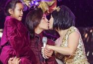 Chồng Việt Hương: 'Vắng vợ, tôi như gà trống nuôi con'
