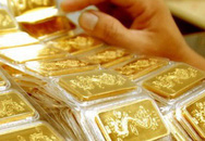 Giá vàng miếng SJC lại lên trên 42 triệu đồng