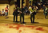 Một thiếu niên 16 tuổi bị đâm tử vong trong vụ hỗn chiến kinh hoàng ở Sài Gòn