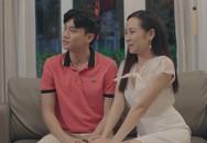 """Xa vợ Xính Lao, Quốc Trường cũng lao đao khi """"sống chung với mẹ chồng"""""""