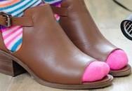 Đôi giày mới mua bị kích chân, đừng buồn, đây là cách làm chúng rộng ra ngay lập tức