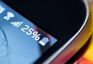 Đây là thủ phạm khiến điện thoại Android hết pin nhanh chóng