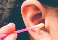 Người phụ nữ suýt nhiễm trùng não vì một sơ suất khi dùng tăm bông ngoáy tai