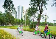 Những lưu ý đặc biệt dành riêng cho các nhà có con nhỏ khi chọn mua căn hộ chung cư