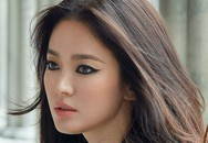 Song Hye Kyo mặc sexy hơn sau khi bỏ chồng