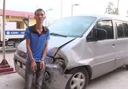 Đâm trúng nam thanh niên tử vong trong đêm, tài xế cùng phương tiện bỏ trốn