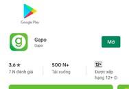 Mạng xã hội GAPO công bố đã có hơn một triệu người dùng