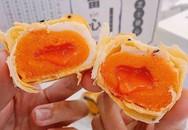 Bánh Trung thu trứng chảy nhập lậu: Sức khỏe người tiêu dùng bị đe dọa, có nguy cơ ung thư nếu cứ ăn những thực phẩm nhập lậu không rõ nguồn gốc