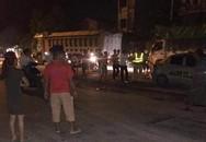 Hà Nội: 3 nam thanh niên tấn công CSGT vì bị đo nồng độ cồn