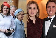 Cháu gái Nữ hoàng Anh, từng bị tố lườm chị dâu Kate, sắp làm đám cưới với triệu phú bất động sản là ai?