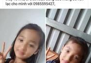 Bé gái 9 tuổi tử vong dưới hồ nước với nhiều dấu vết bất thường