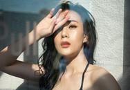 Phương Oanh: 'Tôi bớt công việc để tìm tình yêu mới'