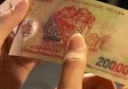"""Sứ mệnh của tờ tiền """"200K"""""""