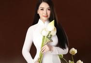 Nhan sắc ngọt ngào của cô gái xứ Nghệ  - Đinh Trang sau 6 năm giành Á quân Sao Mai