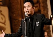 Tùng Dương lần đầu hát rock của Trần Lập trong Hòa nhạc Điều còn mãi