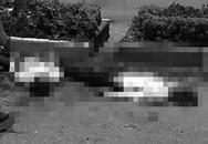 """Thái Nguyên: Xe máy Exciter """"kẹp"""" 5 tự gây tai nạn khiến 4 người tử vong"""