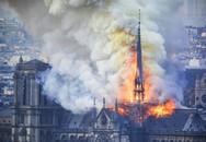 Nhà thờ Đức Bà Paris được than khóc, còn vụ cháy rừng Amazon bị thờ ơ