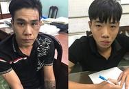 Cảnh sát đặc nhiệm quật ngã hai tên cướp