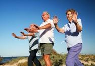 Chế độ tập luyện cho người cao tuổi bị bệnh tim mạch