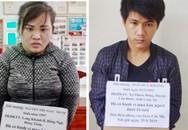 Cặp vợ chồng hờ bế trẻ sơ sinh vượt biên bán sang Trung Quốc