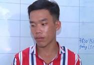 'Yêu' thiếu nữ trong phòng trọ, gã 9X bị bắt tạm giam