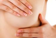 Dấu hiệu sớm cảnh báo ung thư vú mà người có tuổi cần chú ý
