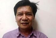 Khởi tố 4 cựu lãnh đạo Tổng công ty Máy động lực và Máy nông nghiệp Việt Nam