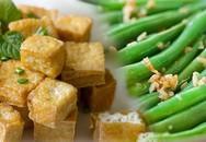 Chuyên gia Nhật chỉ ra lợi ích cực quan trọng của việc thường xuyên ăn đậu phụ và đỗ