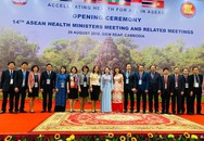 Hội nghị Bộ trưởng Y tế ASEAN lần thứ 14: Việt Nam đã thực hiện 10 chính sách cải cách y tế hiệu quả