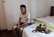 Nhóm nam nữ thủ súng, sử dụng ma túy trong khách sạn
