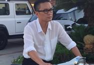 Dung mạo bạn trai mới của hoa hậu Dương Mỹ Linh