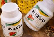 Bảo vệ cả gia đình với thực phẩm bảo vệ sức khoẻ Hyra Gan