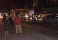 Khởi tố 3 đối tượng tấn công CSGT trên đường mòn Hồ Chí Minh