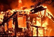 Điện Biên: Một ngôi nhà bị thiêu rụi bởi nguyên nhân bất ngờ