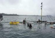 Philippines: 25 người chết khi 3 phà chở khách liên tiếp lật trên biển