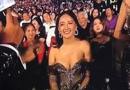 Mai Phương Thúy nói gì khi bị chỉ trích diện váy hở bạo lộ vòng 1 ngồn ngộn trên sóng trực tiếp