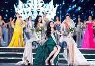 """Top 3 Miss World Việt Nam 2019 có """"khớp"""" với tin đồn mua giải ?"""