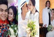 Những mỹ nhân Việt hưởng hạnh phúc viên mãn sau khi tái hôn