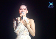 """Bị cho là chiếm sóng """"vô duyên"""" trong đêm chung kết Miss World Vietnam 2019, Lệ Quyên nói gì?"""
