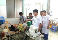 Đi công tác, bệnh nhân ngừng tim, ngừng thở vì hen phế quản ác tính