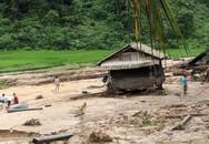 20 người chết và mất tích do bão số 3