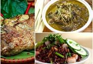 """Những món ăn có tên gọi """"độc nhất vô nhị"""" ở Việt Nam"""