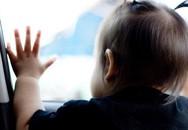 Những kỹ năng bố mẹ cần trang bị cho trẻ khi bị bỏ quên trên xe ô tô