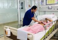 Thai phụ nguy kịch khi đau bụng dữ dội ở tuần 37 tuần
