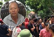 Khởi tố kẻ vác dao chém cả nhà em trai khiến 4 người chết ở Hà Nội