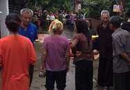 Án mạng rùng rợn ở Hà Nội: Anh ruột dùng dao chém cả nhà em trai